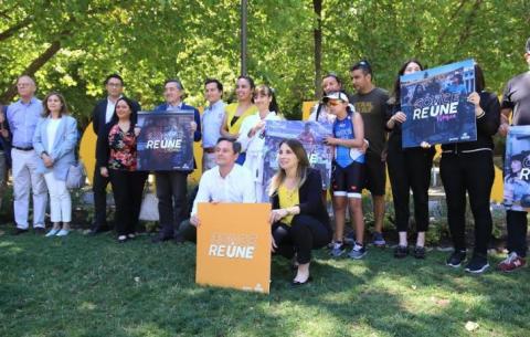 Campaña digital busca reconquistar a los turistas
