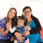 Concepción cuenta con moderna Sala de Rehabilitación Infantil