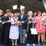 Inauguran 56ª versión de FeriaInternacional de Arte Popular