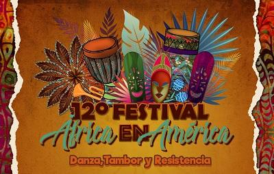 Este fin de semana se realiza el 12° Festival y Carnaval de África en América