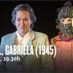 Obras de teatro gratuitas se presentan en el Festival Conce a Mil con apoyo de la Municipalidad de Concepción