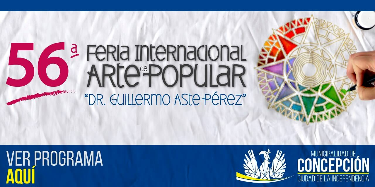 Feria Internacional Arte Popular