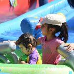 La diversión del verano llega a los barrios de Concepción