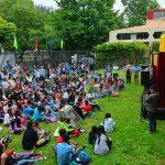 Por quinto año consecutivo se presenta el Festival Internacional de Títeres